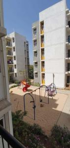 Gallery Cover Image of 530 Sq.ft 1 BHK Apartment for buy in Boisar for 2000000