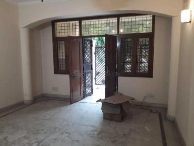 Gallery Cover Image of 900 Sq.ft 2 BHK Independent House for rent in Malviya Nagar for 24000