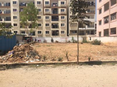 Gallery Cover Image of  Sq.ft Residential Plot for buy in KPC Layout for 11550000