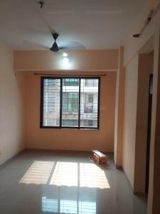 Gallery Cover Image of 620 Sq.ft 1 BHK Apartment for rent in The Nest, Kamothe for 9300