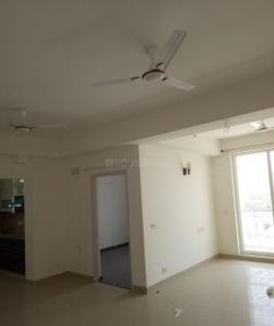Gallery Cover Image of 1295 Sq.ft 2 BHK Apartment for rent in Sector 107 for 20000