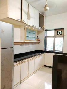 Kitchen Image of PG 6271223 Dadar West in Dadar West