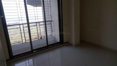 Gallery Cover Image of 960 Sq.ft 2 BHK Apartment for rent in Thakurli for 15000