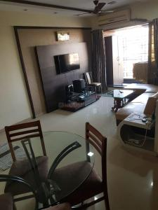 Gallery Cover Image of 1385 Sq.ft 2 BHK Apartment for buy in Zenith Tower, Seawoods for 24800000