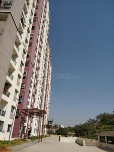 Gallery Cover Image of 930 Sq.ft 2 BHK Apartment for rent in Prajay Megapolis, Kukatpally for 19000