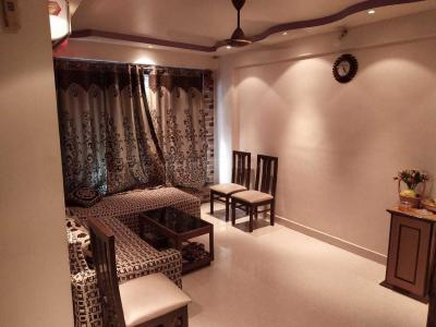 Gallery Cover Image of 1400 Sq.ft 2 BHK Apartment for rent in Kharghar for 28000