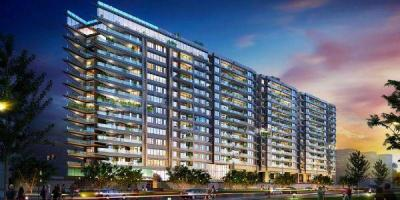 Gallery Cover Image of 4200 Sq.ft 5 BHK Apartment for rent in Rustomjee Elements, Andheri West for 500000