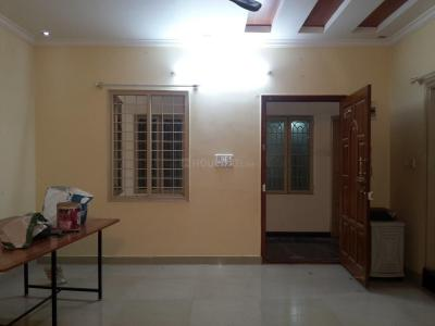Gallery Cover Image of 1200 Sq.ft 2 BHK Apartment for rent in BTM Layout for 23000