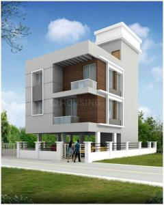 Gallery Cover Image of 1200 Sq.ft 3 BHK Villa for buy in Somalwada for 4800000