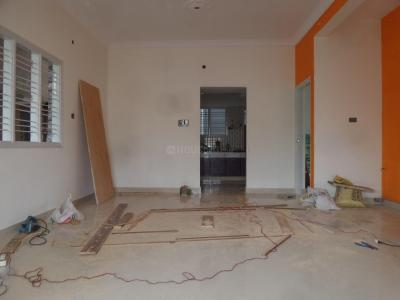 Gallery Cover Image of 1100 Sq.ft 2 BHK Independent Floor for rent in Kasavanahalli for 21000
