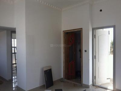 Gallery Cover Image of 500 Sq.ft 1 BHK Independent Floor for rent in Jnana Ganga Nagar for 7000
