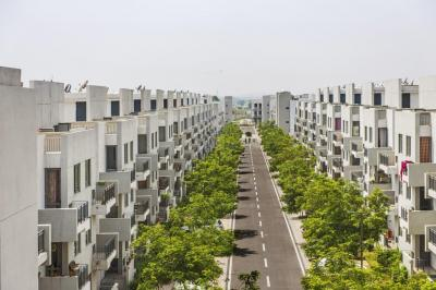 Gallery Cover Image of 560 Sq.ft 1 BHK Independent Floor for buy in DLF Phase 3 for 1350000