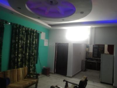 Gallery Cover Image of 1690 Sq.ft 3 BHK Independent House for rent in Trikuta Nagar for 20000