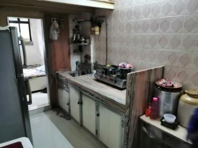 Gallery Cover Image of 350 Sq.ft 1 RK Apartment for buy in daimond sagar appartment, Jogeshwari West for 7800000