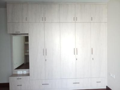 Gallery Cover Image of 1650 Sq.ft 3 BHK Apartment for rent in KK Nagar for 30000
