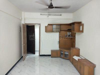 Gallery Cover Image of 1100 Sq.ft 1 BHK Apartment for rent in Mulund West for 21000