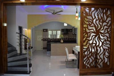 Gallery Cover Image of 1254 Sq.ft 3 BHK Villa for buy in Whitefield for 5136998