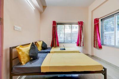 Bedroom Image of PG 4788590 Keshtopur in Keshtopur