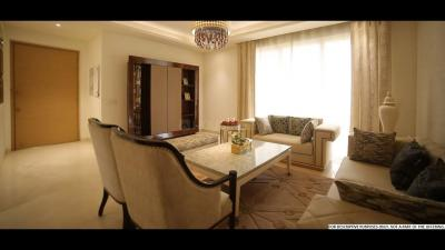 Gallery Cover Image of 2390 Sq.ft 3 BHK Apartment for buy in M3M Merlin Iconic Tower, Sector 67 for 19700000