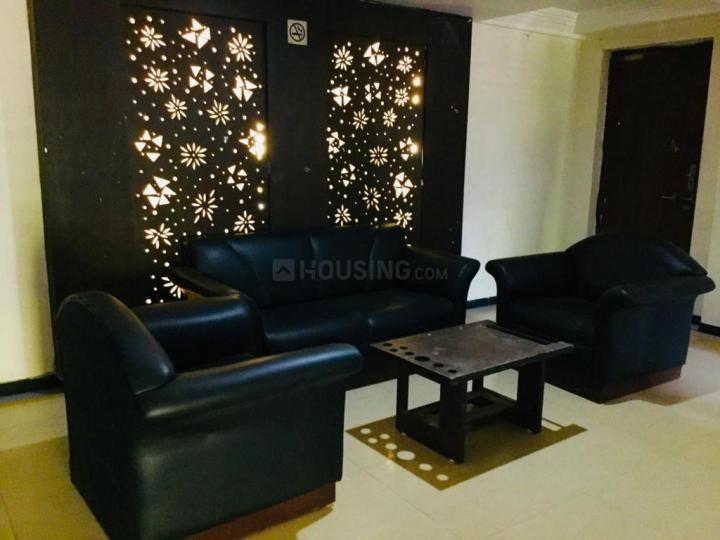 Living Room Image of 2nd Home PG in Navrangpura