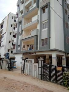 Gallery Cover Image of 1540 Sq.ft 3 BHK Apartment for rent in Gachibowli for 37000