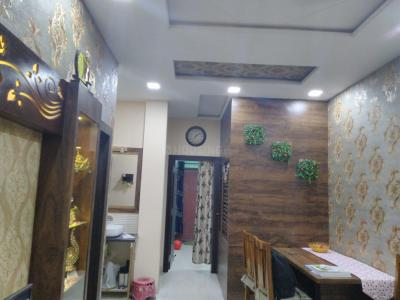 Gallery Cover Image of 2000 Sq.ft 4 BHK Independent House for rent in Andheri East for 25000