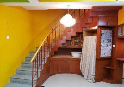 Gallery Cover Image of 2000 Sq.ft 3 BHK Apartment for rent in Electronic City for 30000
