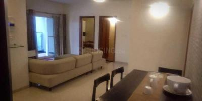 Gallery Cover Image of 1600 Sq.ft 3 BHK Apartment for rent in Adugodi for 60000