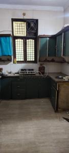 Kitchen Image of Oxyford Boys PG in Mukherjee Nagar