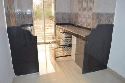 Gallery Cover Image of 470 Sq.ft 1 RK Apartment for buy in Dombivli East for 2386000