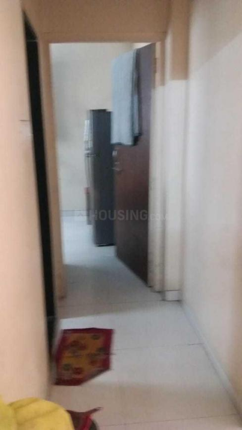 Passage Image of 1116 Sq.ft 2 BHK Independent Floor for buy in Nerul for 17000000