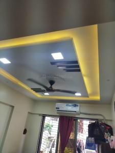 Gallery Cover Image of 350 Sq.ft 1 RK Apartment for rent in Vijayaben Kanji Tower, Vile Parle East for 20000