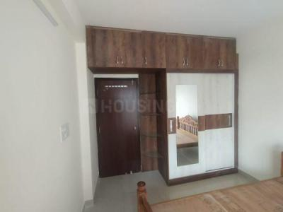 Gallery Cover Image of 1100 Sq.ft 2 BHK Apartment for rent in Munnekollal for 23000