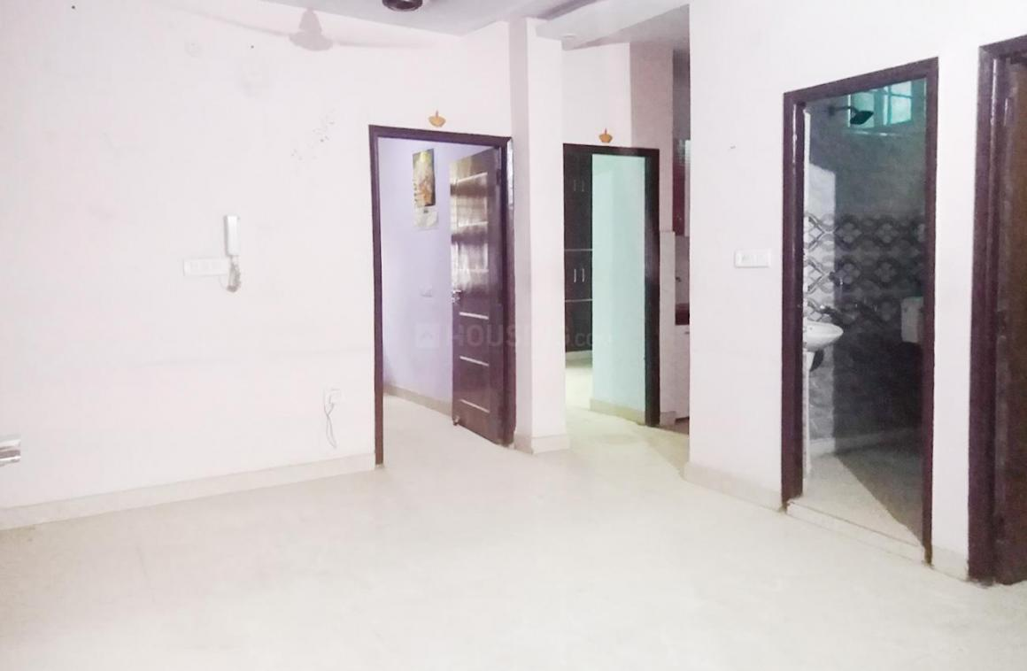 Living Room Image of 270 Sq.ft 1 RK Apartment for rent in Madhapur for 16000