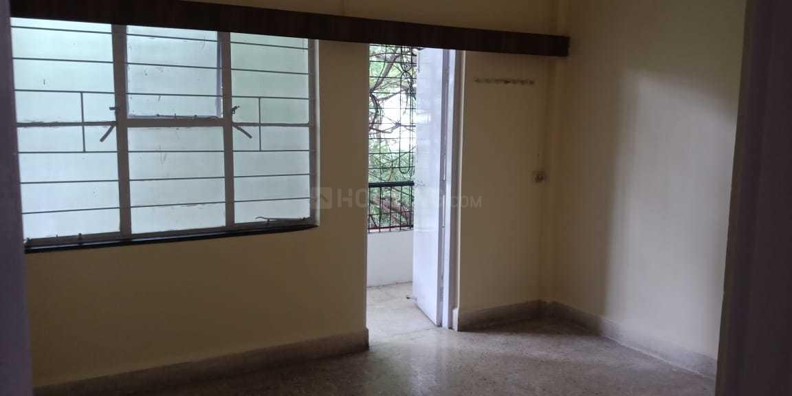 Bedroom Image of 650 Sq.ft 1 BHK Apartment for rent in Kothrud for 15000