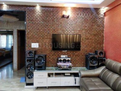 Gallery Cover Image of 1650 Sq.ft 3 BHK Apartment for buy in Sri Sai Krupa Elite, Wilson Garden for 25000000