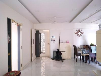Gallery Cover Image of 1195 Sq.ft 2 BHK Apartment for buy in Andheri East for 23000000