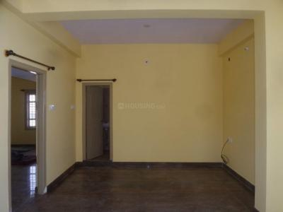 Gallery Cover Image of 600 Sq.ft 1 BHK Apartment for rent in Hulimavu for 12000