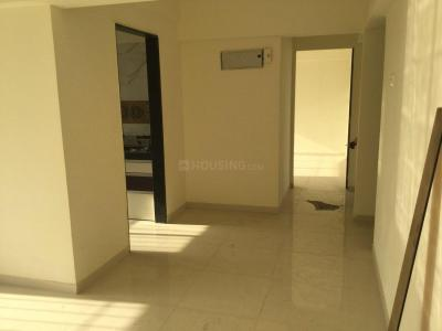 Gallery Cover Image of 550 Sq.ft 1 BHK Apartment for rent in Borivali West for 19000