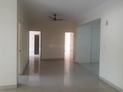 Gallery Cover Image of 1850 Sq.ft 3 BHK Apartment for rent in SJR Park Vista, HSR Layout for 25000