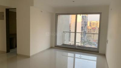 Gallery Cover Image of 900 Sq.ft 2 BHK Apartment for rent in Shagun White Nest, Ulwe for 15000