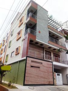 Gallery Cover Image of 4200 Sq.ft 4 BHK Independent House for buy in Subramanyapura for 27000000