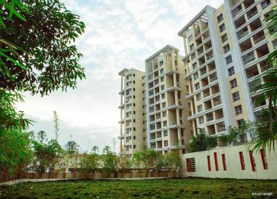 Gallery Cover Image of 1201 Sq.ft 2 BHK Apartment for buy in Hinjewadi for 7000000