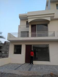 Gallery Cover Image of 1800 Sq.ft 3 BHK Villa for buy in Gazipur for 2500000
