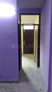 Gallery Cover Image of 270 Sq.ft 1 BHK Independent Floor for buy in Rithala for 800000