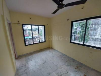 Gallery Cover Image of 600 Sq.ft 1 RK Apartment for rent in Ravi Gaurav Avenue, Mira Road East for 9500