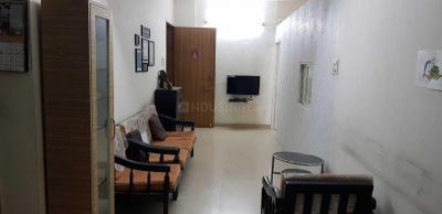 Living Room Image of PG 4039438 Bavdhan in Bavdhan