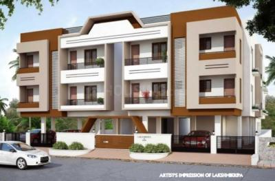 Gallery Cover Image of 1245 Sq.ft 3 BHK Apartment for buy in Nemilicheri for 5800000