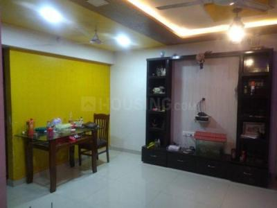 Gallery Cover Image of 1100 Sq.ft 2 BHK Apartment for rent in Marvels Soham, Ulwe for 15000