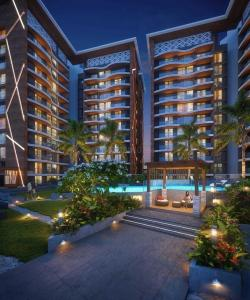 Gallery Cover Image of 1965 Sq.ft 4 BHK Apartment for buy in Shubh Gateway, Sanjay Park for 15400000